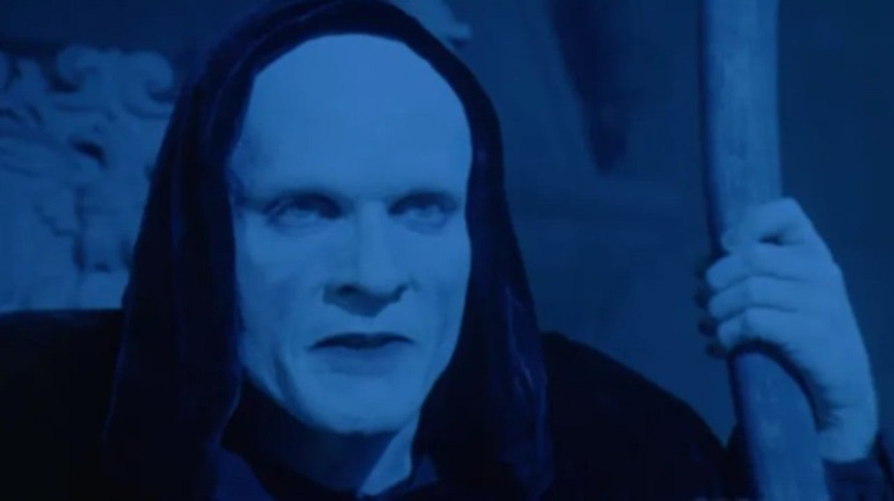 'Bill and Ted 3' Confirms William Sadler Returning as Death