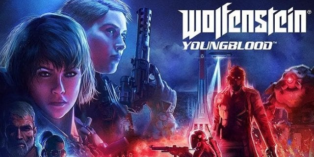 Wolfenstein: Youngblood Gameplay Trailer Shows Wolves on the Hunt