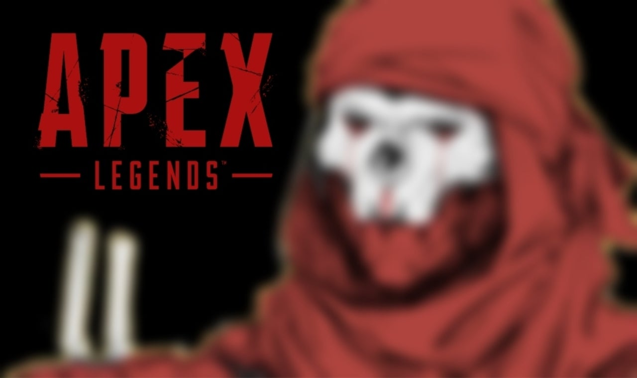 'Apex Legends' Leak Shows Off First Look at 10 Potential New Legends