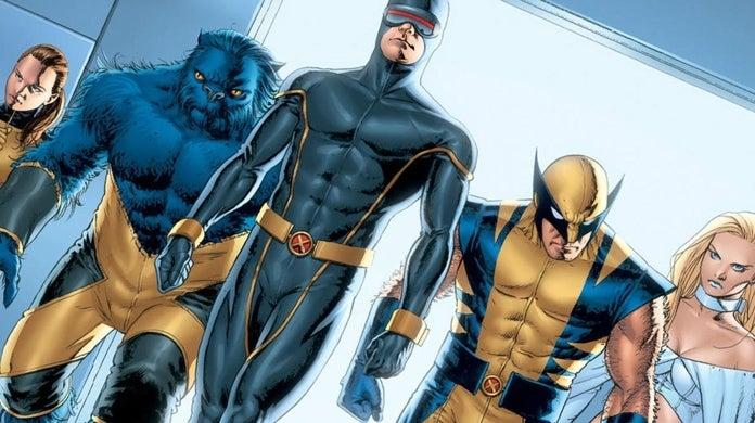 X-Men-Collection-1