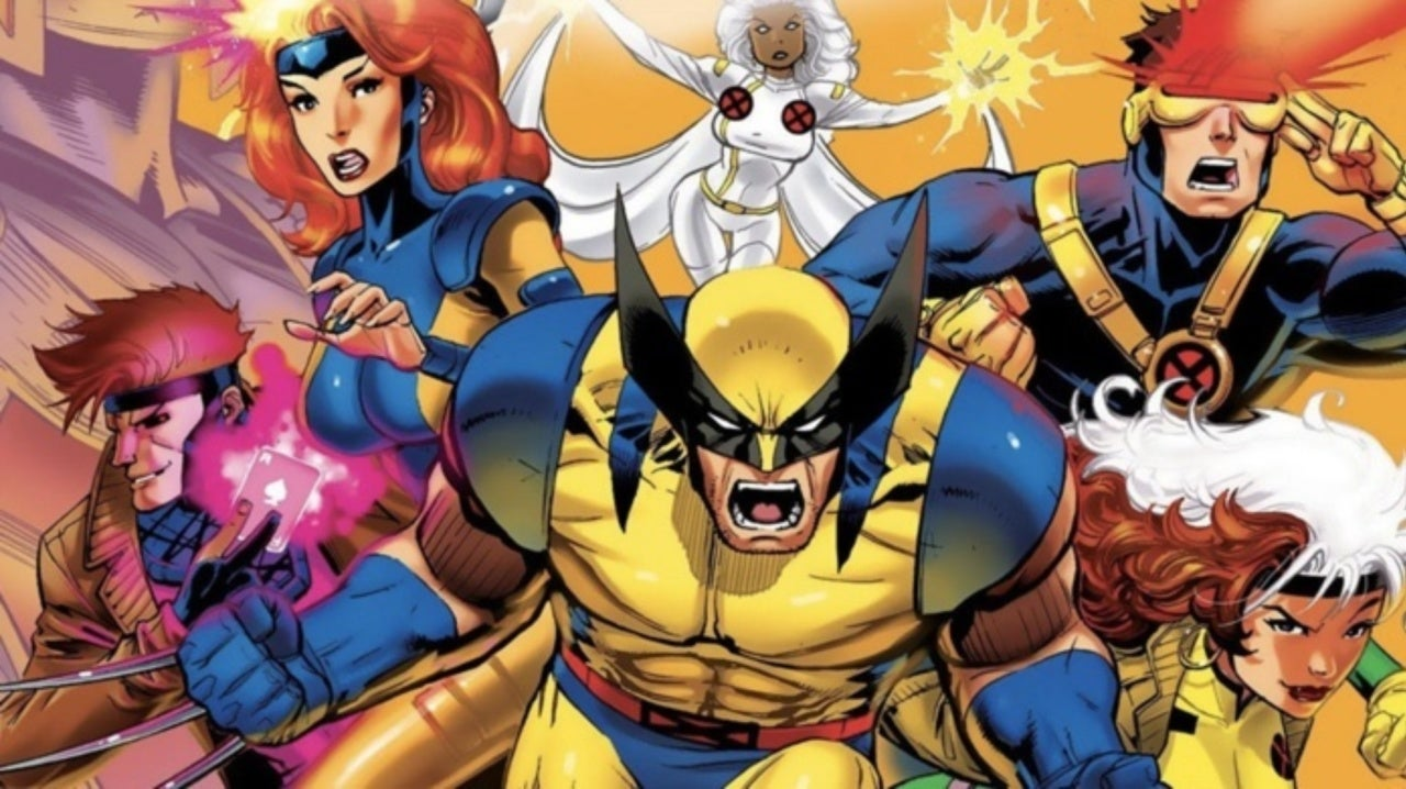 This 'X-Men: The Animated Series' Reunion Is The One We Needed The Most