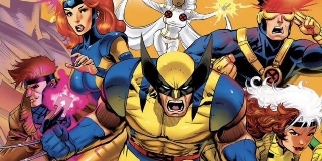 """Wolverine Is the Best There Is at Saying """"Bub"""" in This X-Men Cartoon Super Cut"""