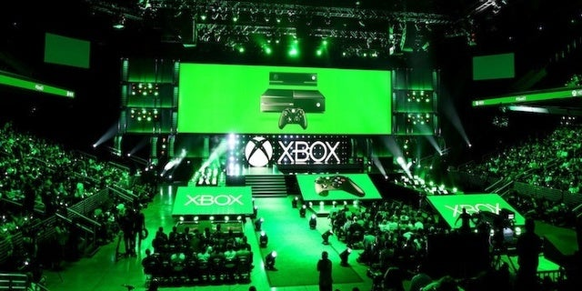 "Xbox's New Studios Will Reveal ""Things Nobody Has Ever Seen Before"" at E3"