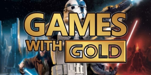 Xbox Games With Gold Star Wars Battlefront II