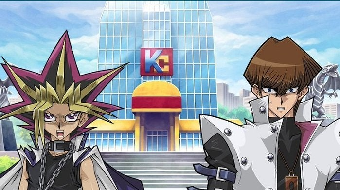 YuGiOh Legacy of the Duelist Link Evolution