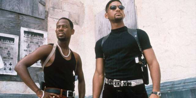 Will Smith Shares Emotional Tribute to Bad Boys for Life Co-Star Martin Lawrence