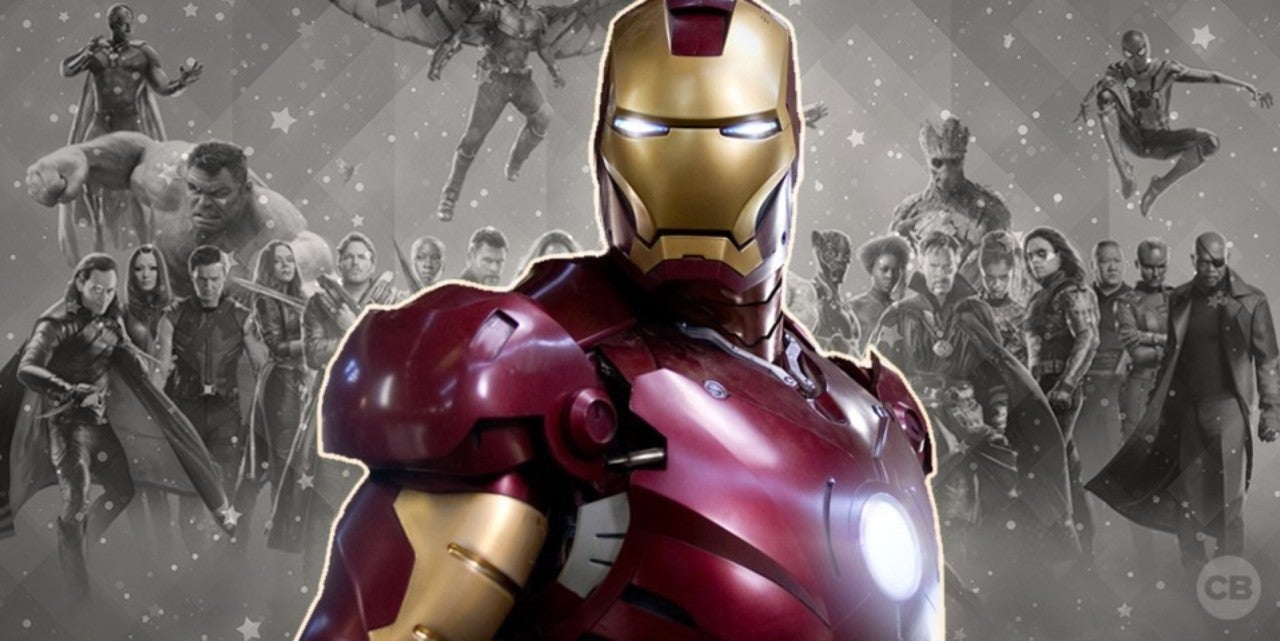 A Look Back at the Marvel Cinematic Universe