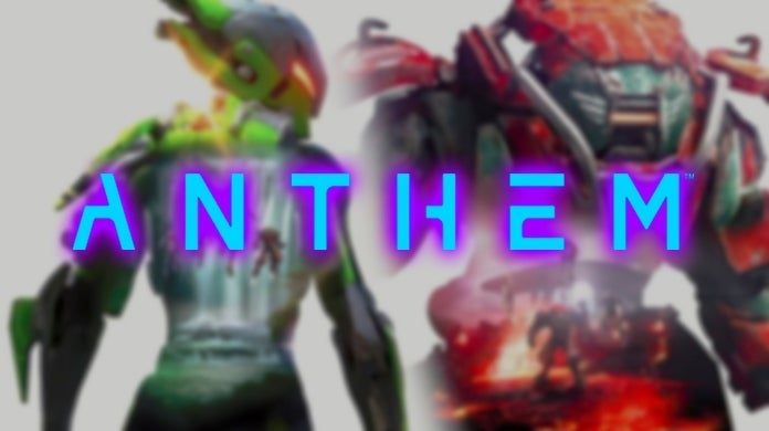 Anthem Update New Stronghold
