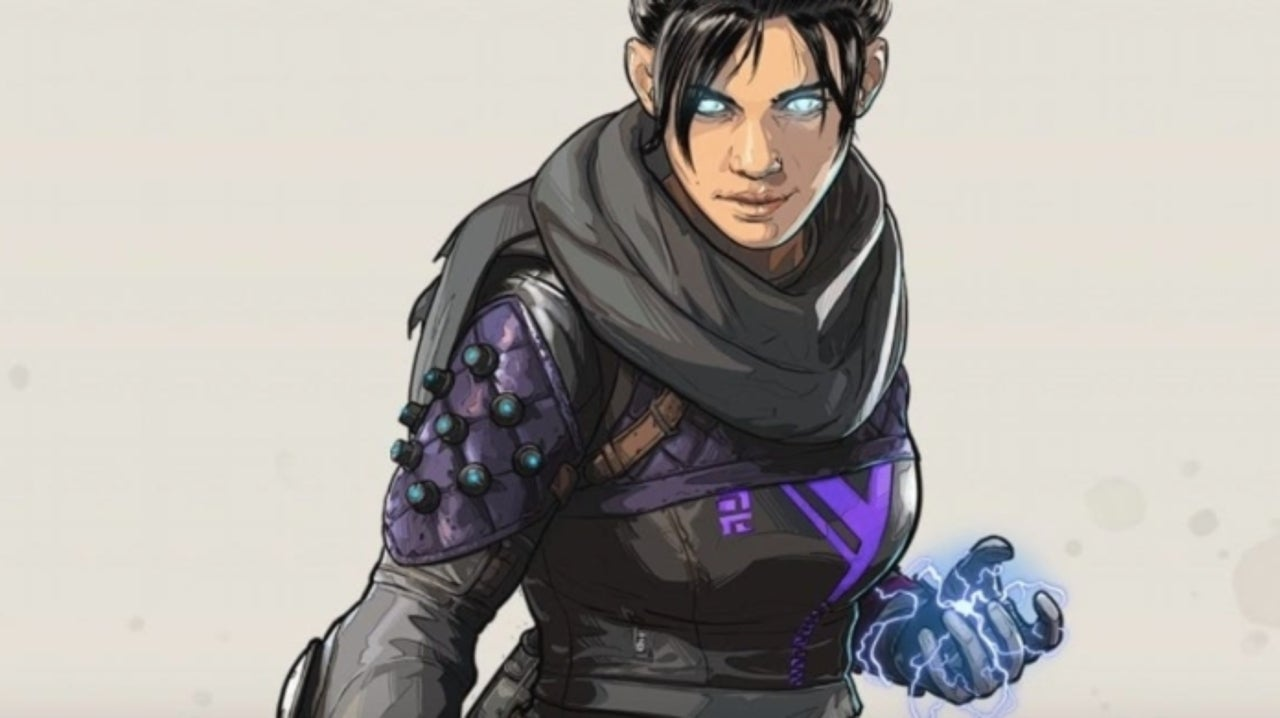 Wraiths Are The Best 'Apex Legends' Players, Caustics Are The Worst