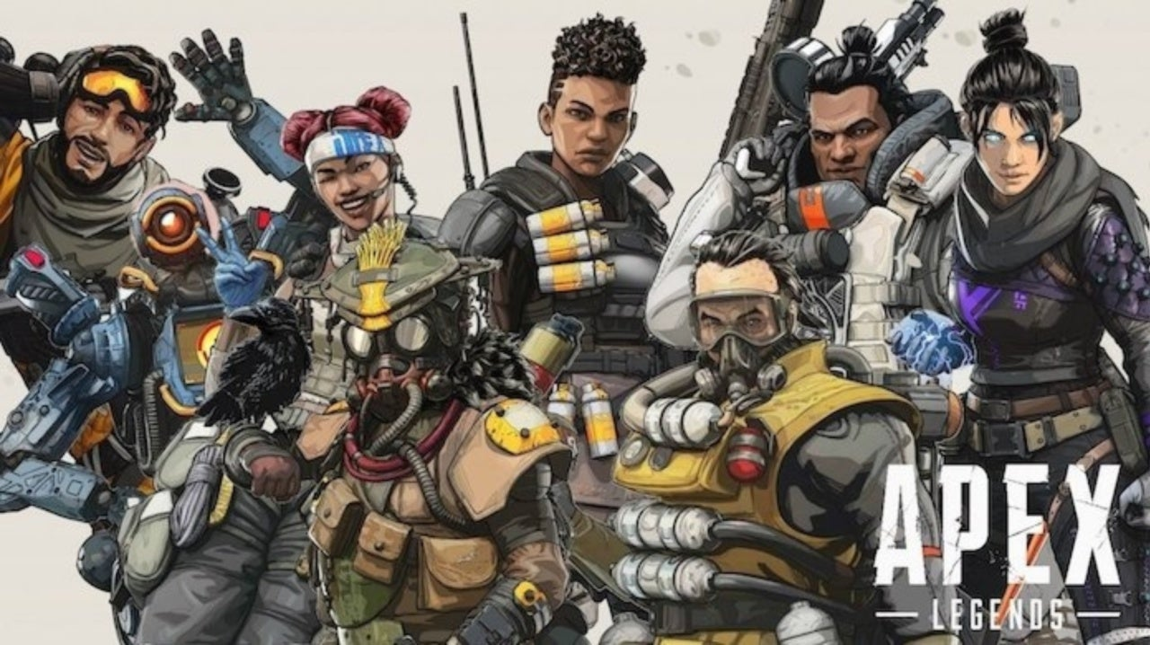 'Apex Legends' Is Dominating Video Game Porn In 2019