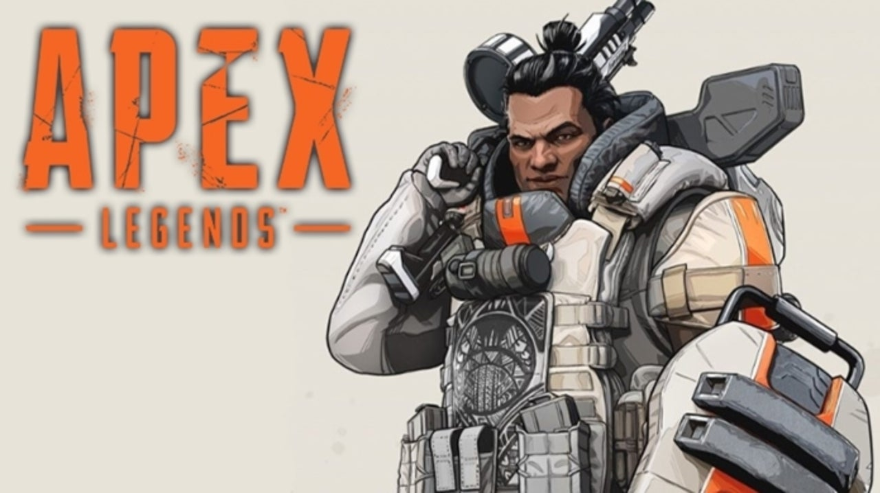 'Apex Legends' Update Buffs Gibraltar and Caustic With New Perk