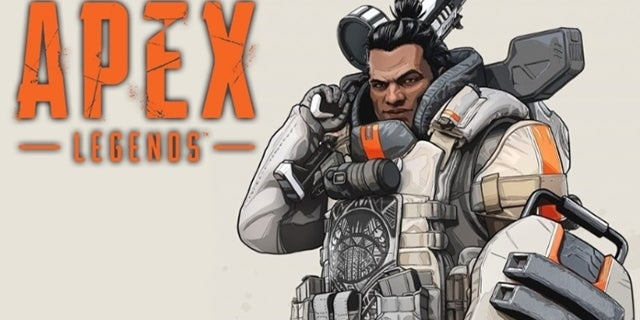 Apex Legends AFK Player Victory