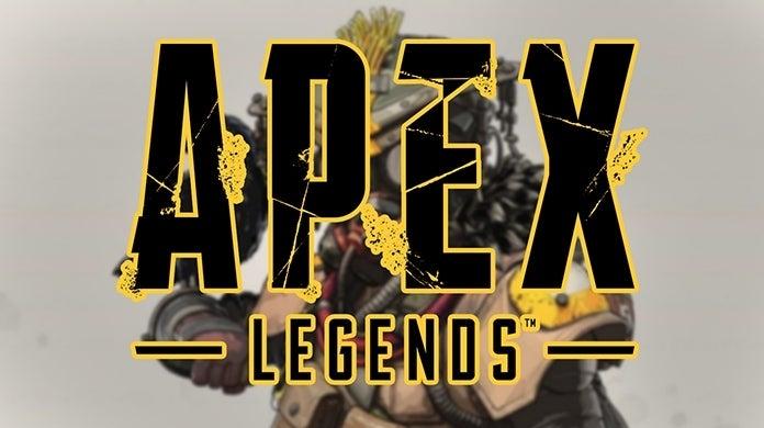 Apex Legends Bloodhound Glitch