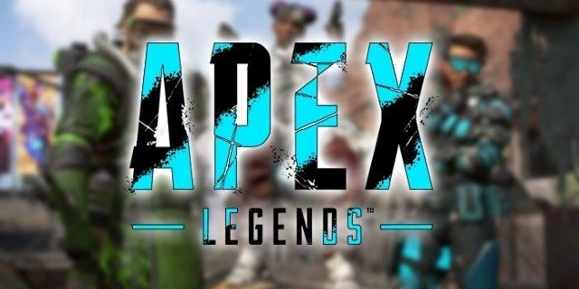 Apex Legends Leaderboards