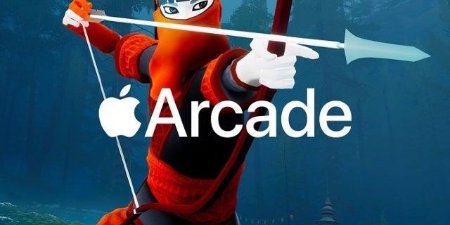 Apple Is Reportedly Spending Over Half a Billion on Apple Arcade Gaming Service