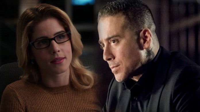 'Arrow' Actor Says They Should Have Had Him Kill Felicity