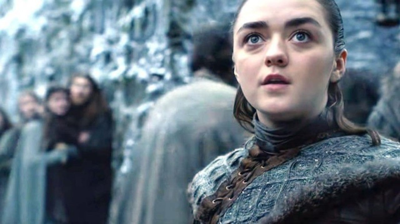 'Game of Thrones': HBO Reminds Viewers Arya Is 18, Leading to Sex Scene Speculation