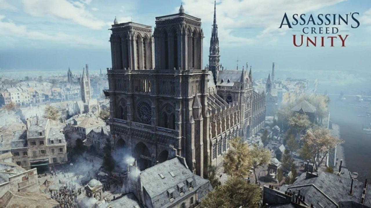 'Assassin's Creed Unity' Gets Reverse Review Bombed