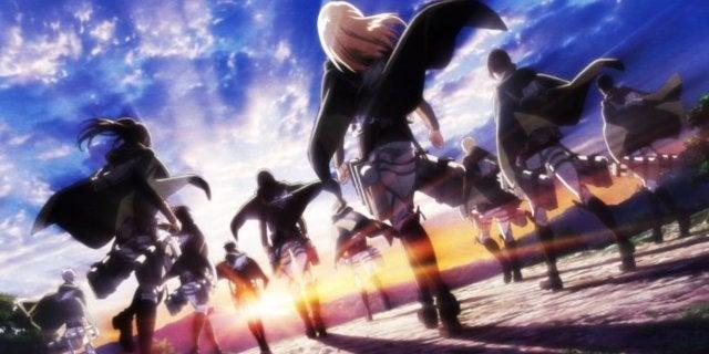 attack on titans staffel 2