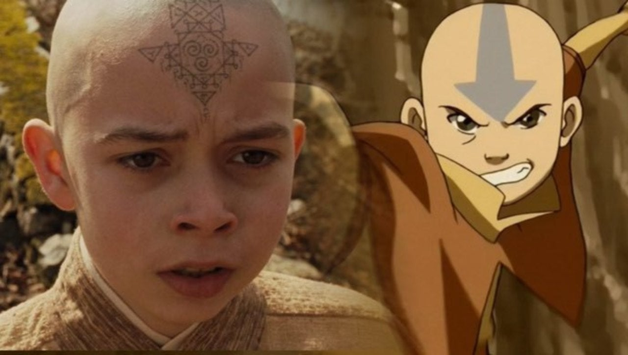 'Avatar: The Last Airbender' Scrapped A Fourth Season For Live-Action Adaptation