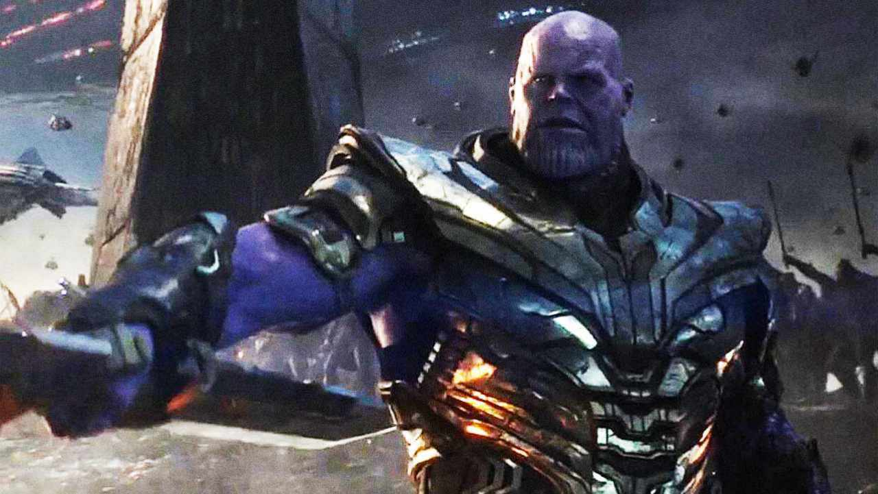 New 'Avengers: Endgame' TV Spot Reveals First Look at Valkyrie, Thanos Threatens to Burn Earth to Cinders