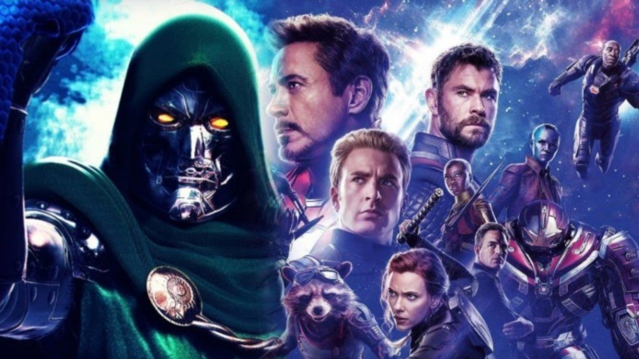 'Avengers: Endgame' Directors Want to Bring Fantastic Four Villain Doctor Doom Into the MCU
