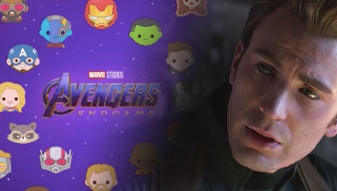 avengers emojis
