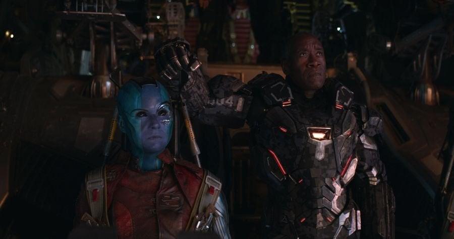Avengers Endgame 07