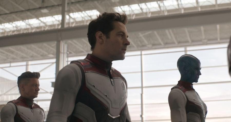 Avengers Endgame 10