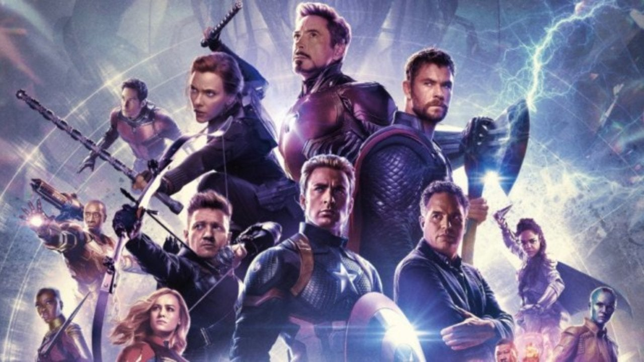 'Avengers: Endgame' Directors Release Statement Asking for Silence After Massive Leak