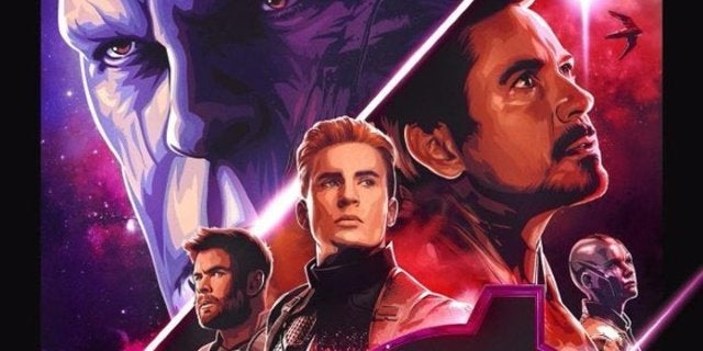 'Avengers: Endgame' Writers Call Movie