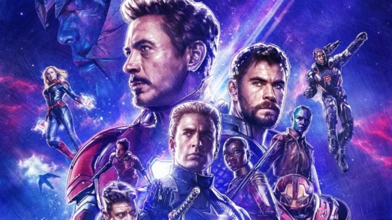 Avengers Endgame Fan With Tourette Asked To Leave Theater Before