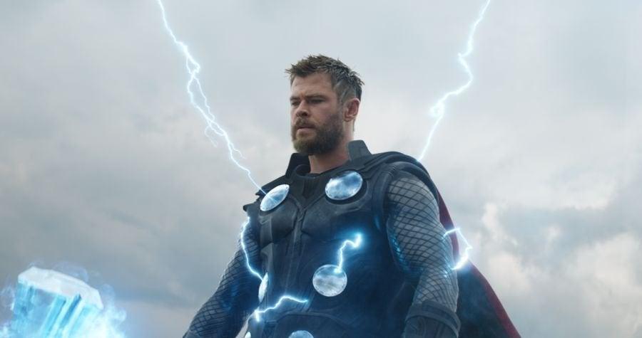 Avengers Endgame 15