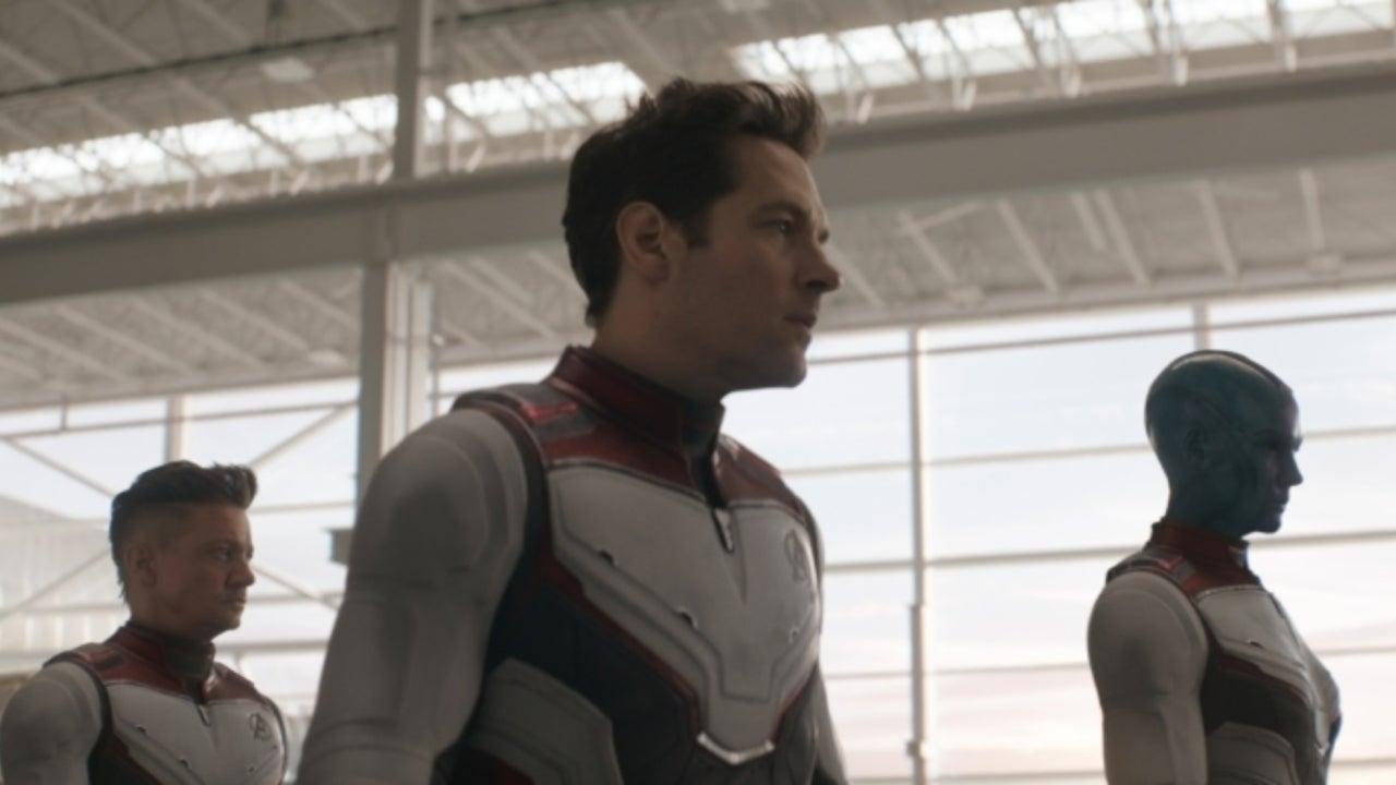 'Avengers: Endgame' Directors Call Out Paul Rudd Over Spoiler Incident