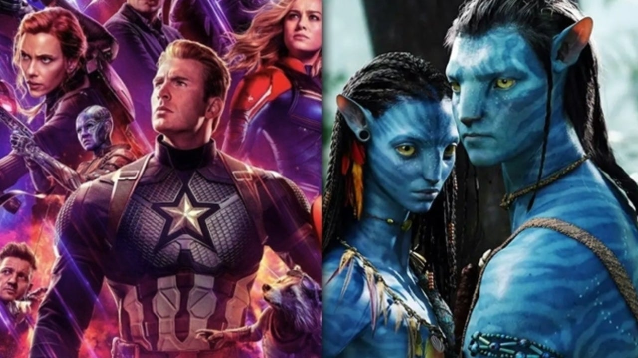 'Avengers: Endgame' Could Unseat 'Avatar' Atop Box Office Charts