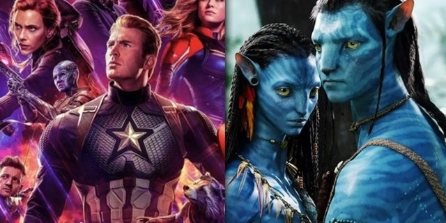 Avengers: Endgame Officially Passes Avatar to Become Highest-Grossing Movie of All Time