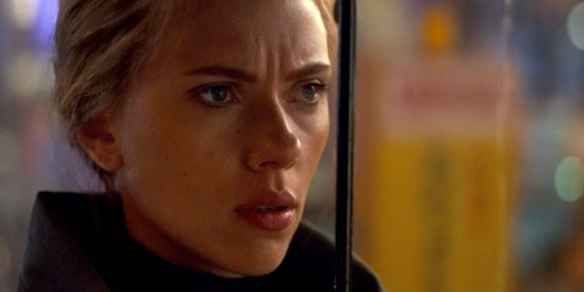 Scarlett Johansson on What She Learned First: Black Widow's Death or Solo Movie
