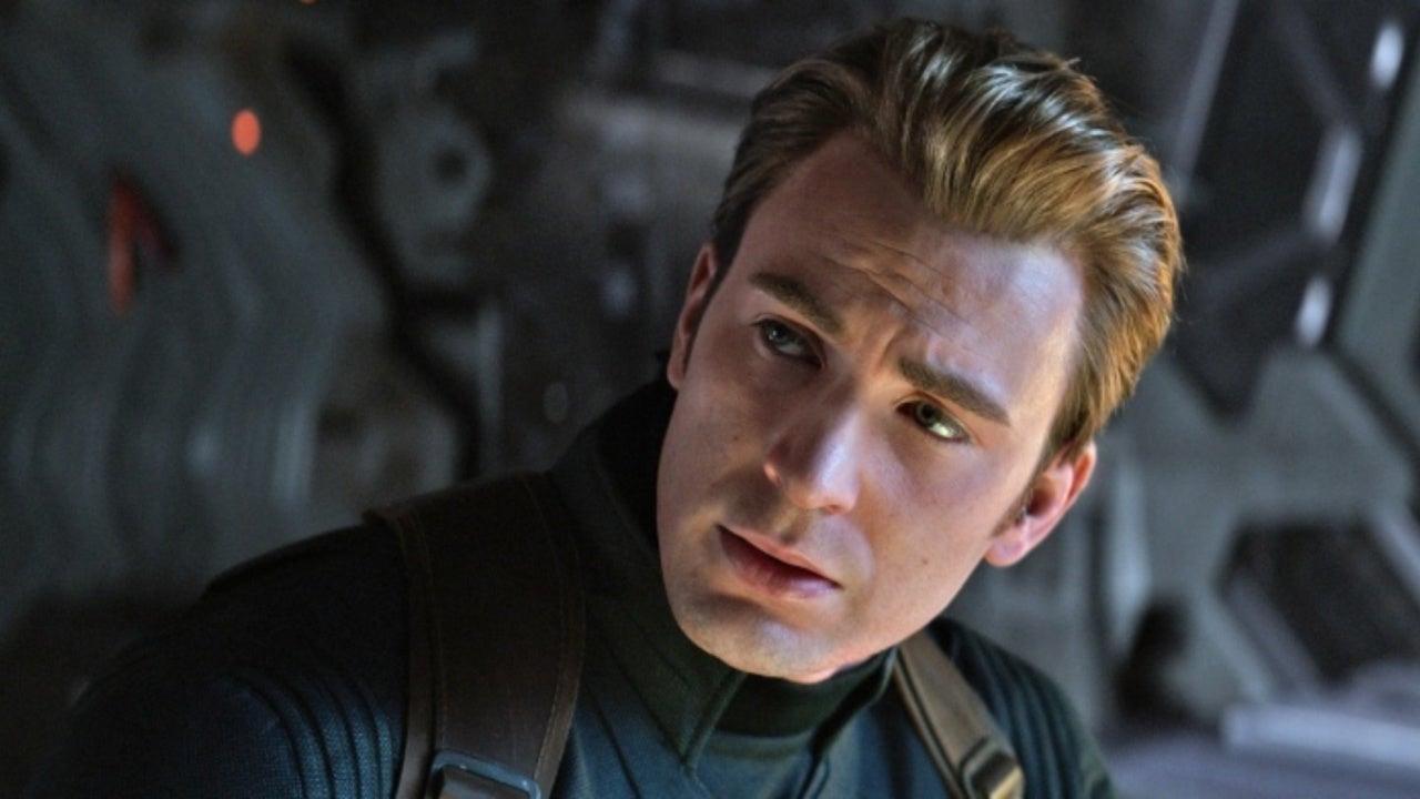 Avengers: Endgame Writers Address Captain America's Ending