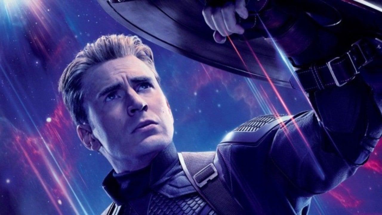 Chris Evans Confirms a Major 'Avengers: Endgame' Spoiler