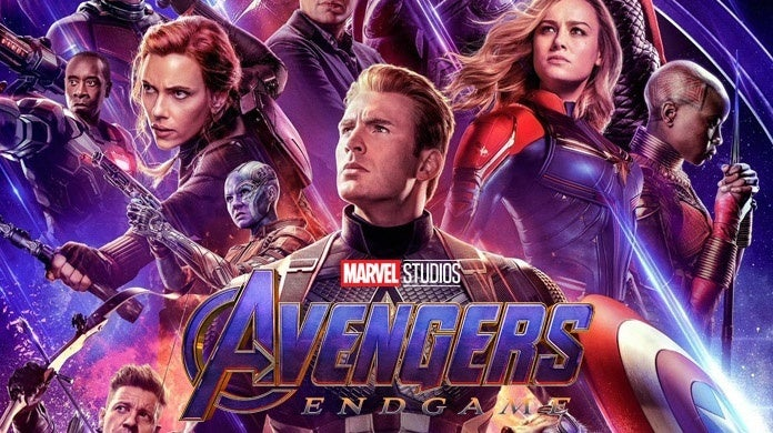 'Avengers: Endgame' Box Office Projections Closing In On Record-Shattering, Near $1 Billion Global Launch