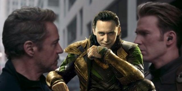 Avengers Endgame Captain America Iron Man Reunion Scene Battle New York Time Travel