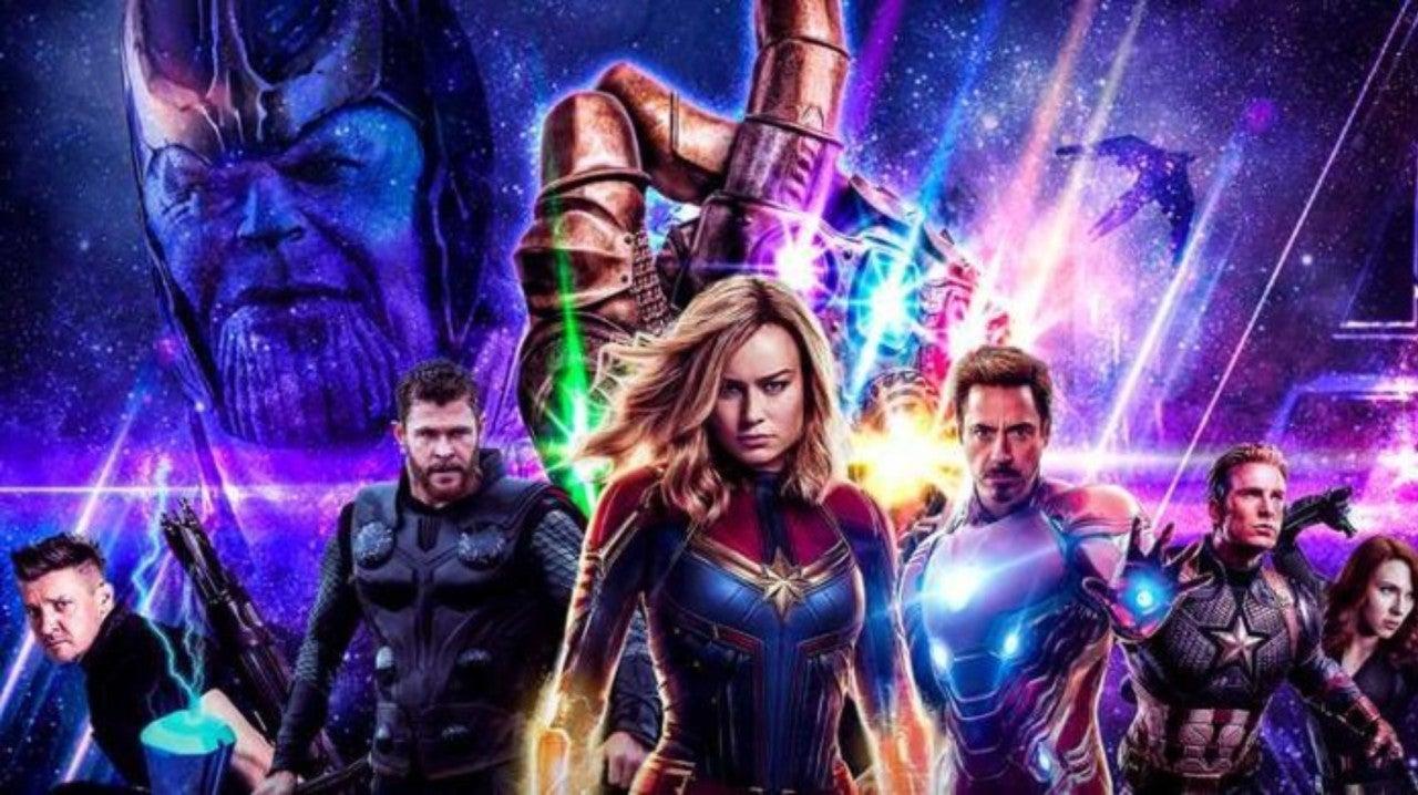 Entire Avengers Endgame Movie Leaks Online On Piracy Networks