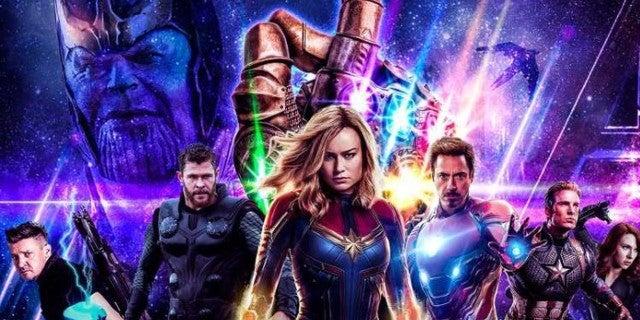 Entire Avengers: Endgame Movie Leaks Online on Piracy Networks