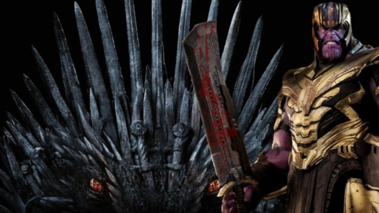 'Avengers: Endgame' Director Takes a Break from Press Tour for 'Game of Thrones' Season 8 Premiere
