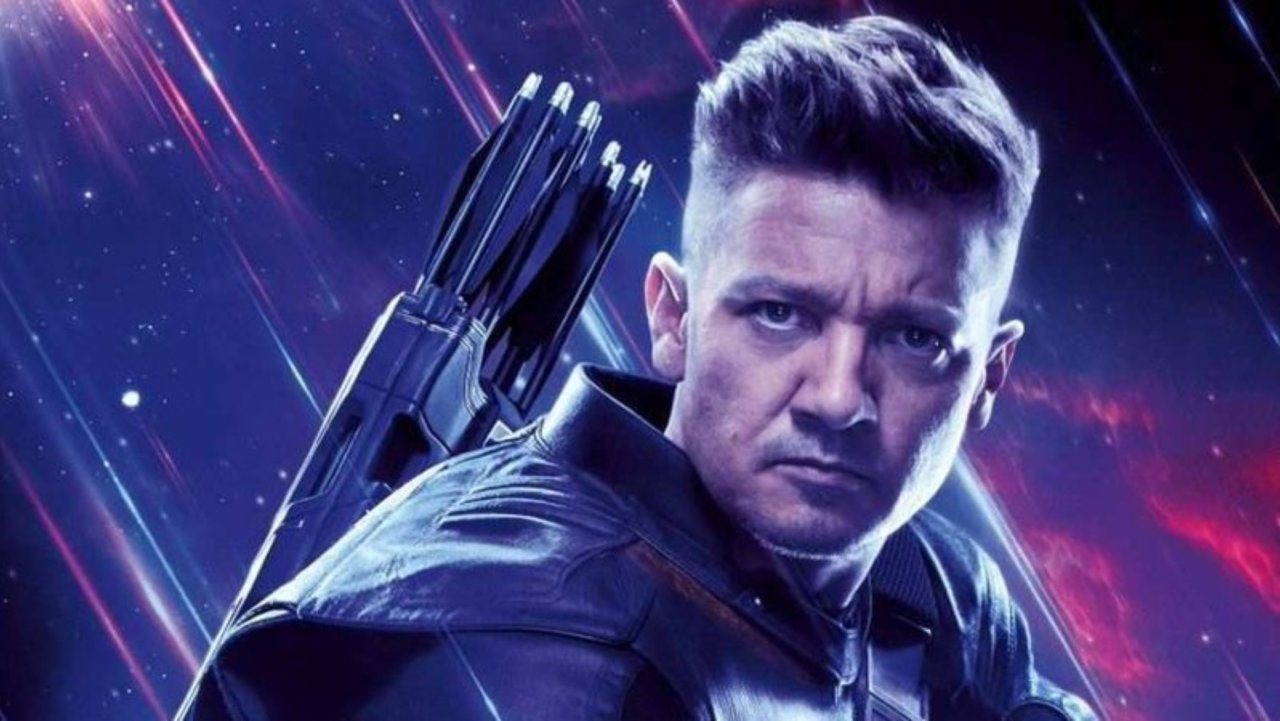 Avengers: Endgame Fans Think Jeremy Renner Deserves an Oscar Nomination