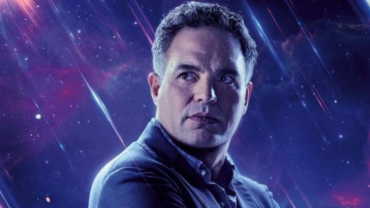 Mark Ruffalo Reveals 'Avengers: Endgame' Dummy Script With Scenes