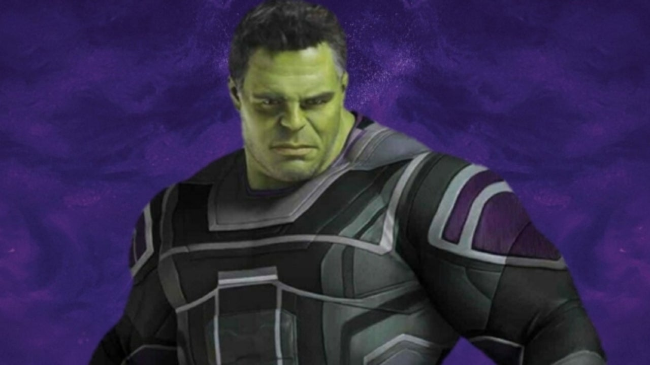 Avengers: Endgame News: Flipboard: The Hulk Almost Had A Very Different Role In