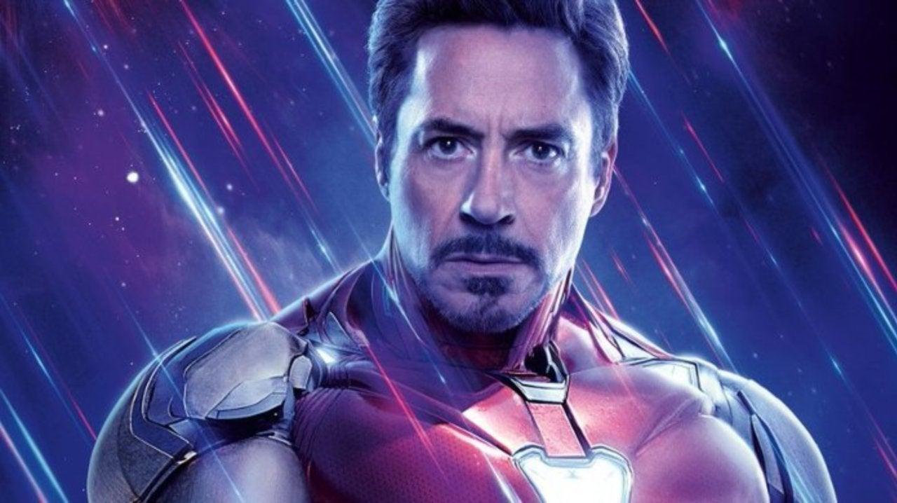 Avengers Endgame Star Robert Downey Jr Issues Perfect Spoiler