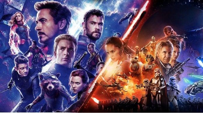 Avengers Endgame Opening Day Record Star Wars the Force Awakens