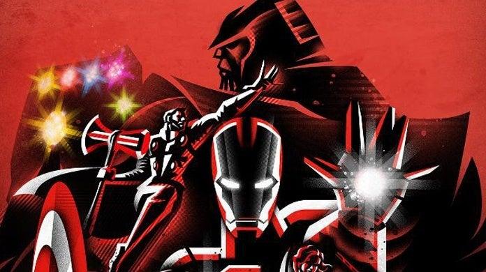 Avengers-Endgame-Poster-Kazoomori